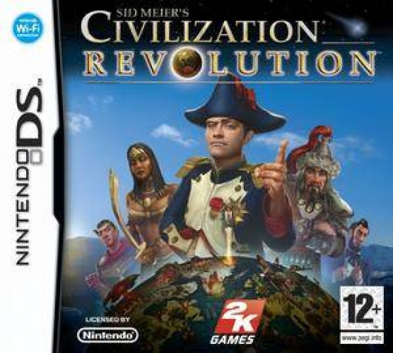 Goedkoopste Civilization Revolution