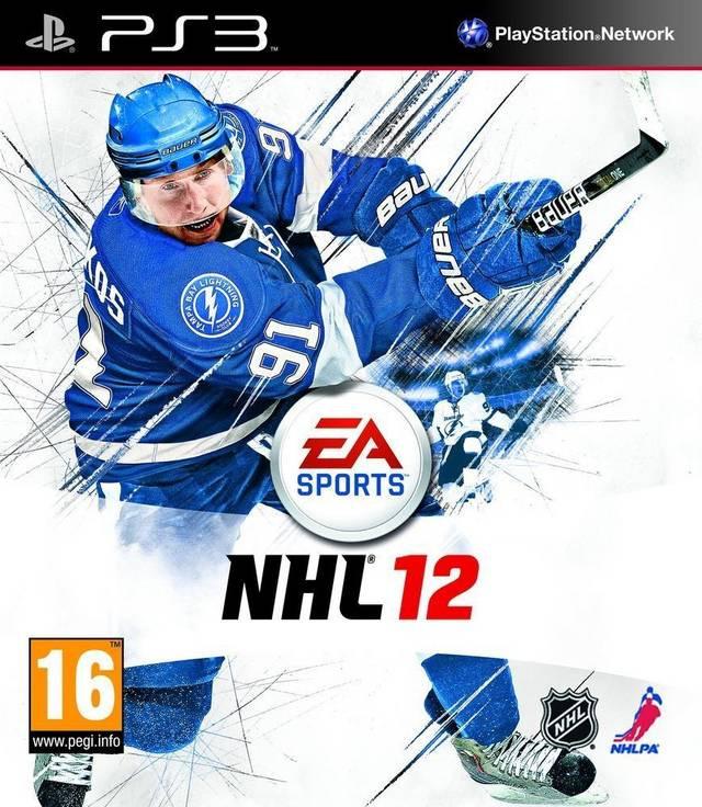 NHL 12 (2012)