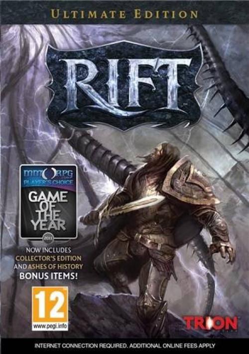 Rift Ultimate Edition