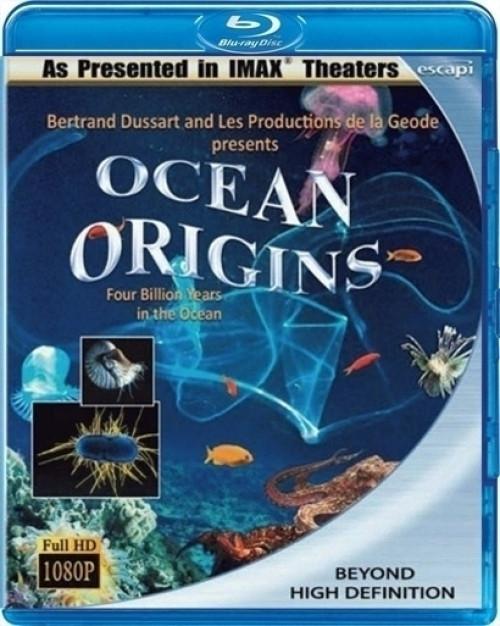 Image of Ocean Origins