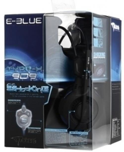 E-Blue Mazer HS 909 Gaming Headset Black