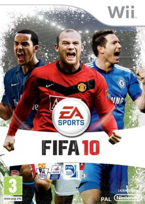 Fifa 10 kopen