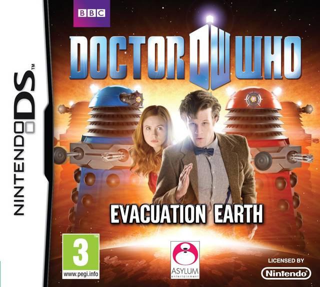 Doktor Who kopen