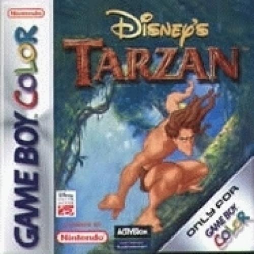 Disney's Tarzan kopen