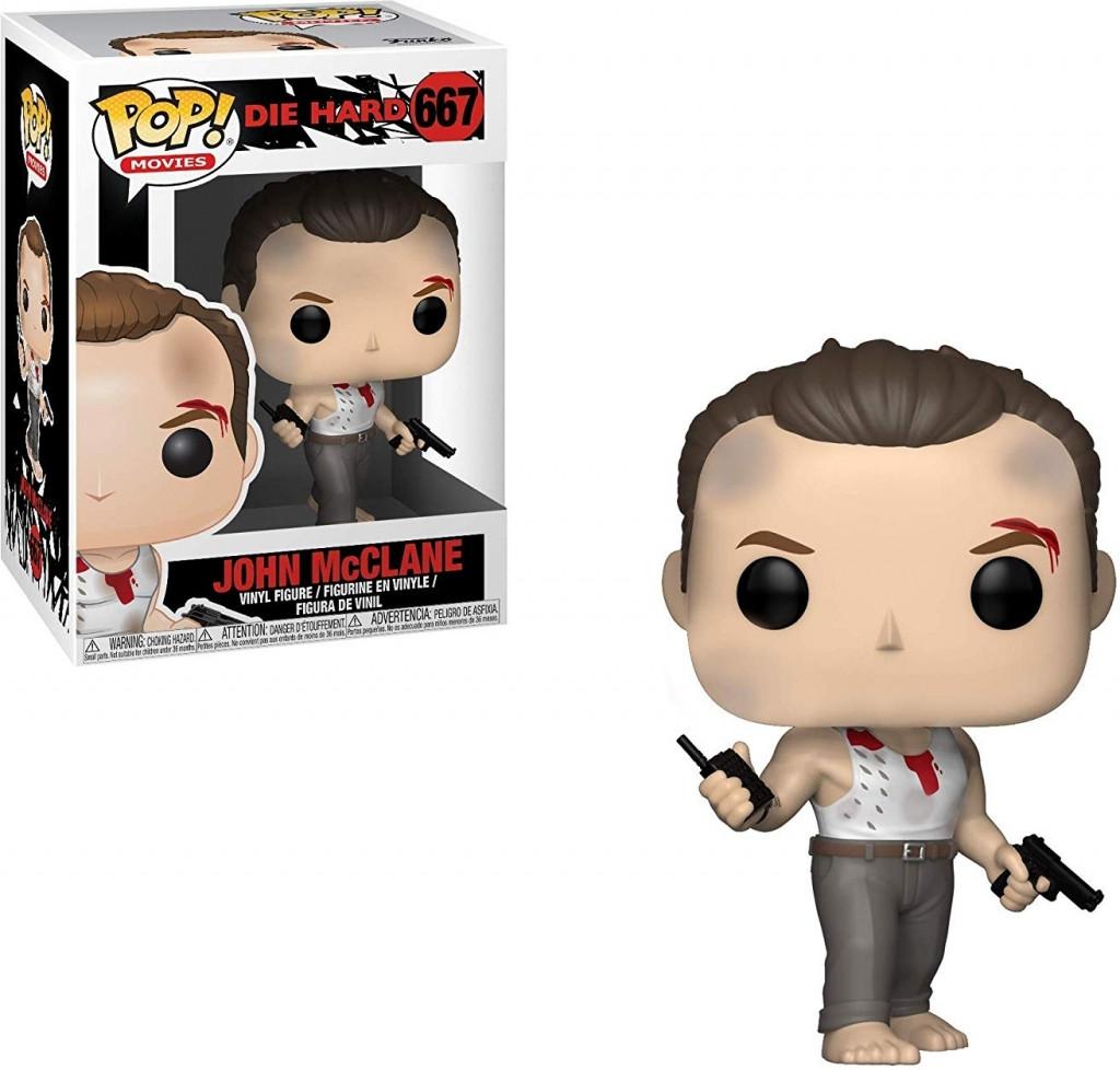 Die Hard Pop Vinyl Figure: John McClane kopen