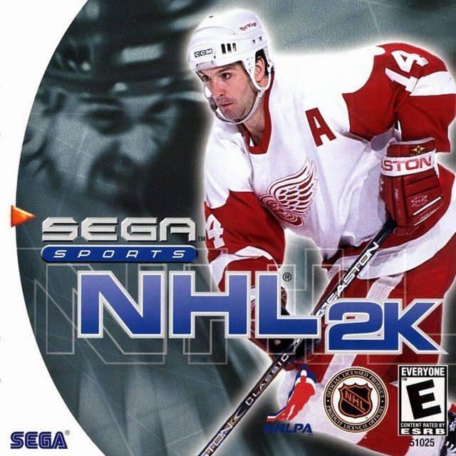 Image of NHL 2K