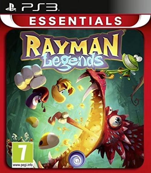 Rayman Legends (essentials) kopen