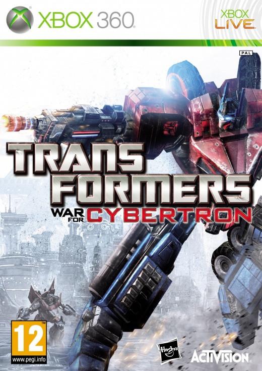 Transformers War for Cybertron kopen