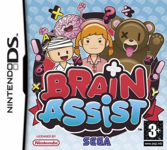 Goedkoopste Brain Assist
