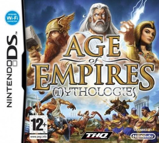 Goedkoopste Age of Empires Mythologies