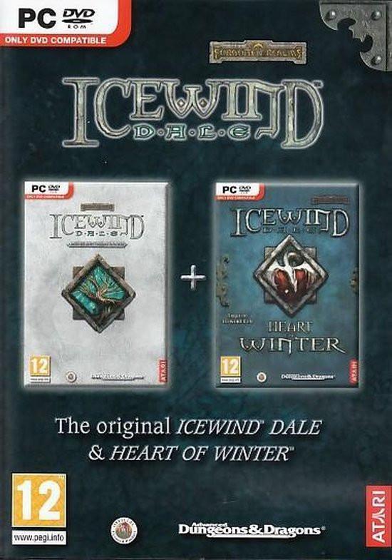Icewind Dale + Heart of Winter