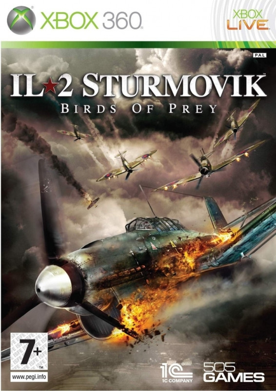 IL-2 Sturmovik Birds of Prey kopen