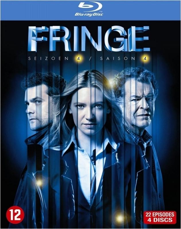 Image of Fringe Seizoen 4