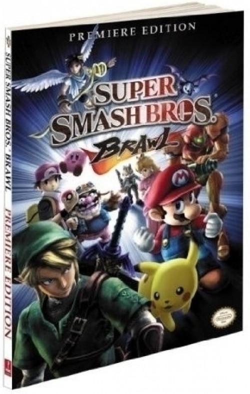 Super Smash Bros Brawl Guide