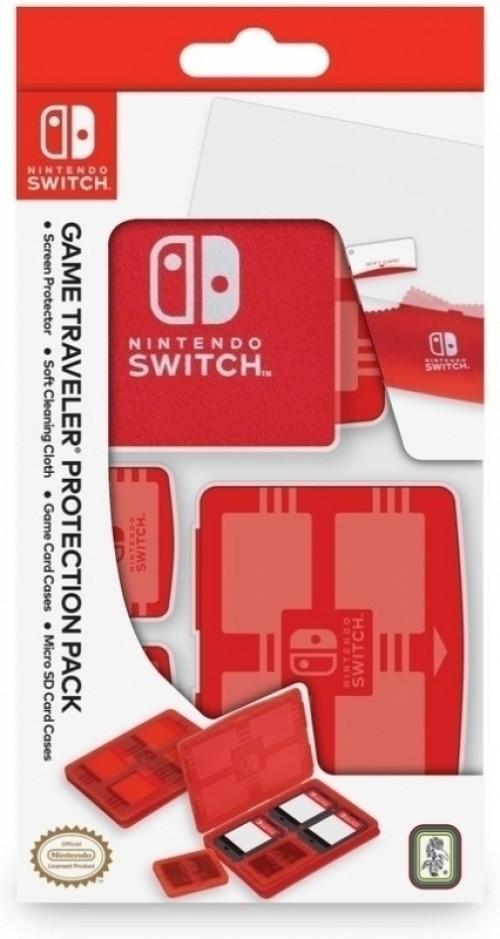 Goedkoopste Big Ben Game Traveller Protection Pack (NNS10)