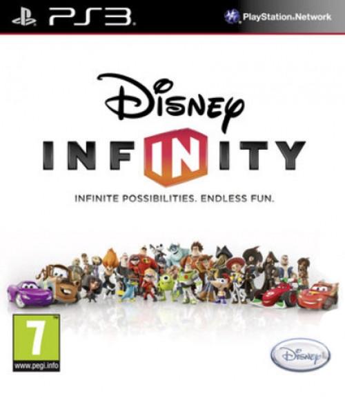 Disney Infinity (game only) kopen