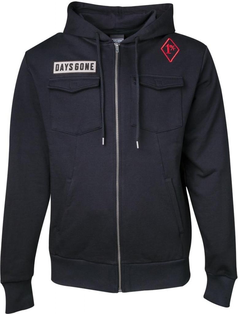 Days Gone - Deacon's Jacket Hoodie