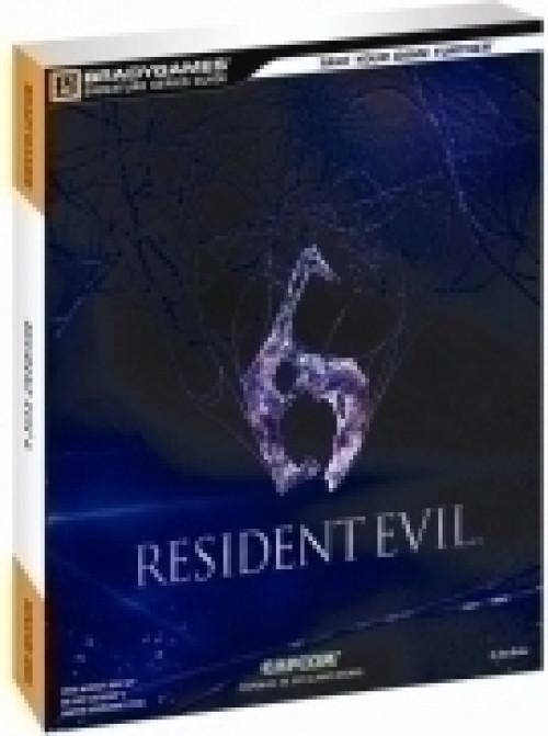 Resident Evil 6 Guide