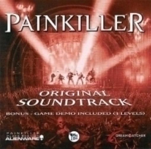 Painkiller Original Soundtrack