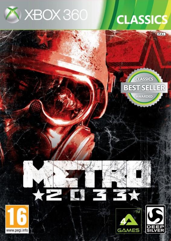 Metro 2033 The Last Refuge (Classics) (4020628513153)