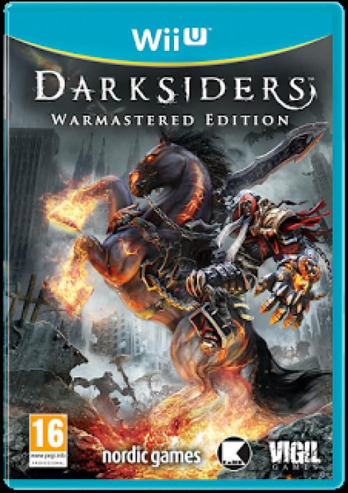 Goedkoopste Darksiders Warmastered Edition