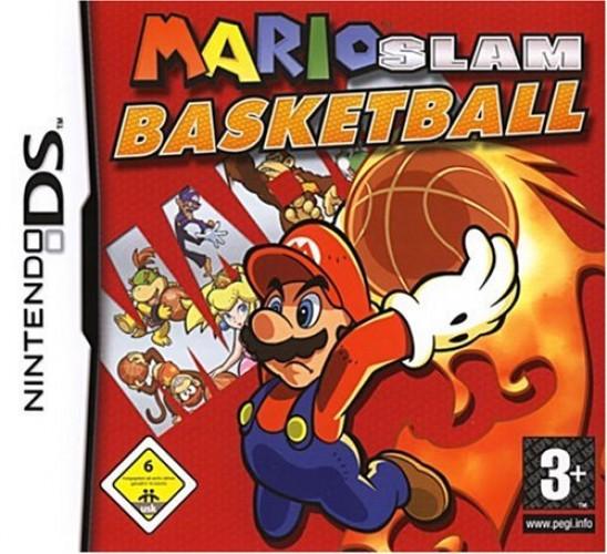 Mario Slam Basketball kopen