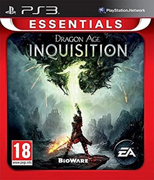 Goedkoopste Dragon Age Inquisition (essentials)