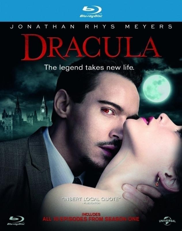 Image of Dracula - Seizoen 1