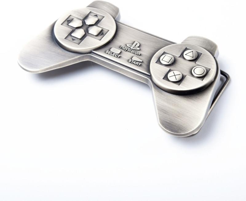 Playstation Controller Belt Buckle
