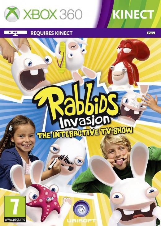 Rabbids: Invasion, Xbox One