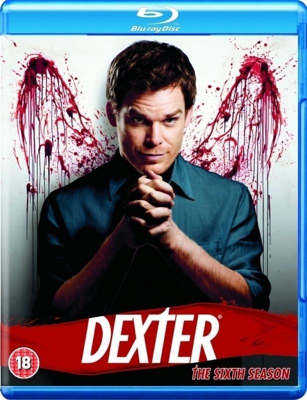 Image of Dexter - Seizoen 6