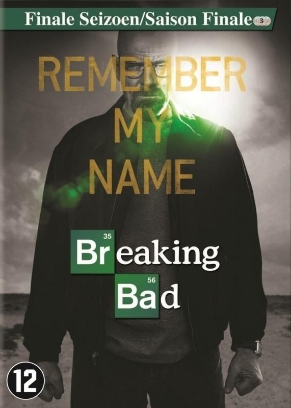 Breaking Bad - Seizoen 5 (Deel 2) Final Season