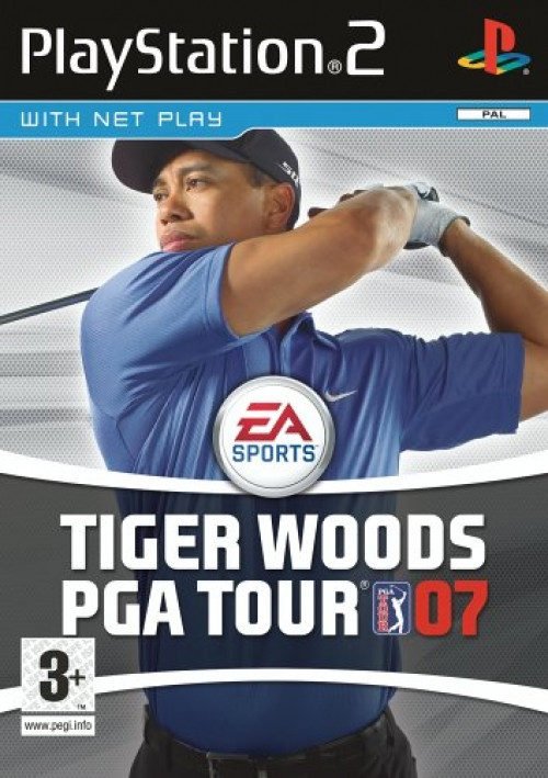 Goedkoopste Tiger Woods PGA Tour 2007
