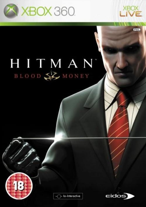 Hitman Blood Money kopen