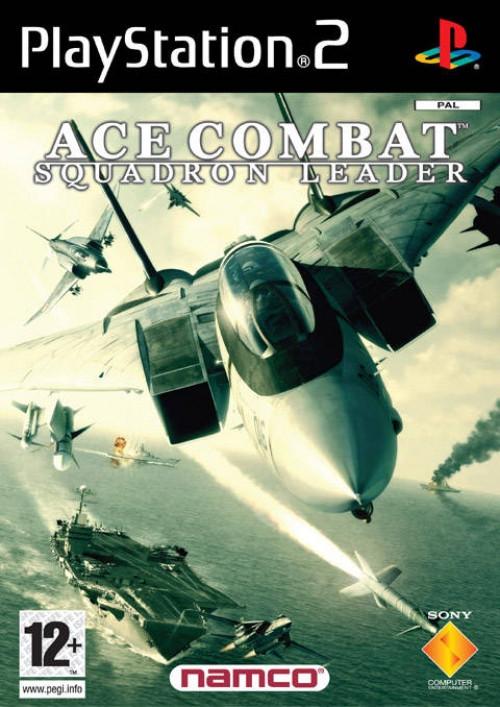 Goedkoopste Ace Combat Squadron Leader