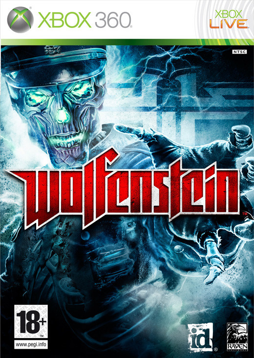 Wolfenstein kopen