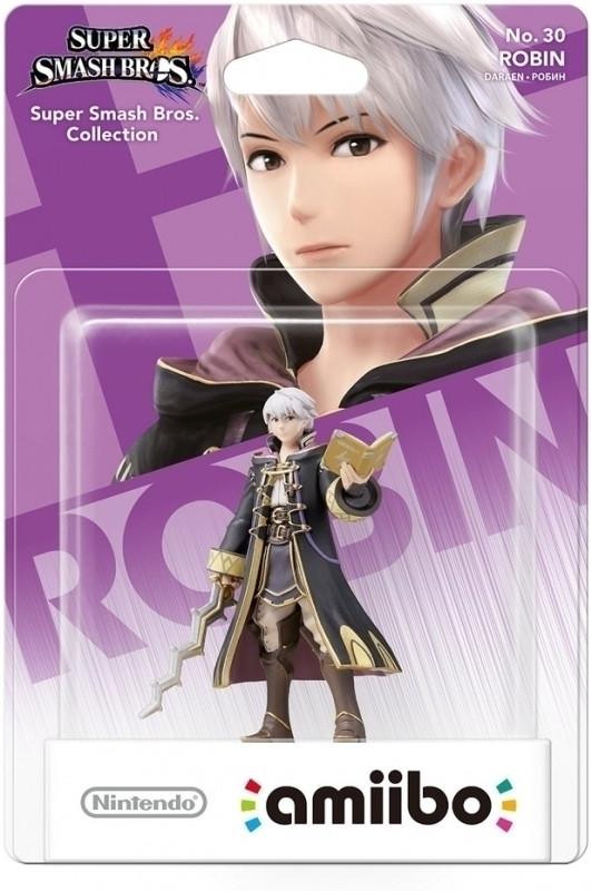 Nintendo amiibo Robin