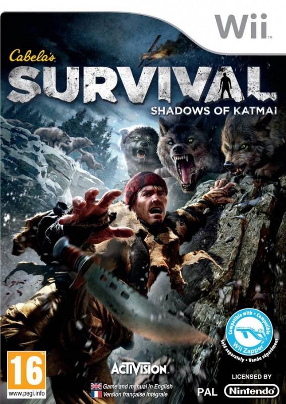 Goedkoopste Cabela's Survival Shadows of Katmai