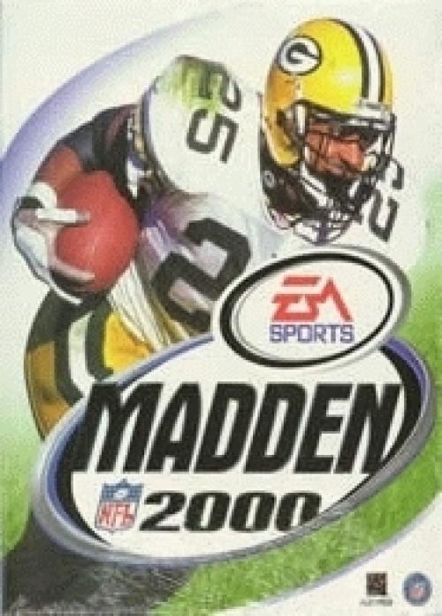Madden 2000 kopen