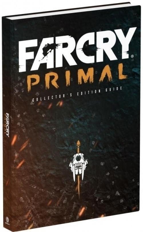 Far Cry Primal C.E. Strategy Guide