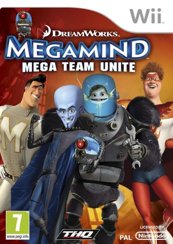 Goedkoopste Megamind Mega Team Unite