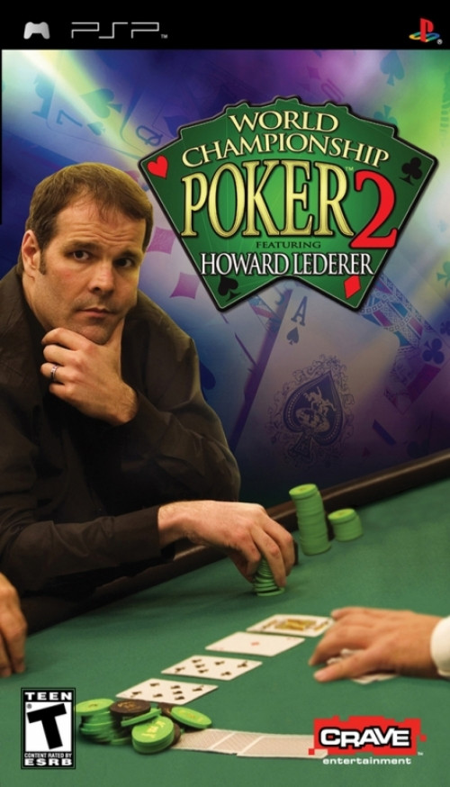 Image of World Championship Poker 2