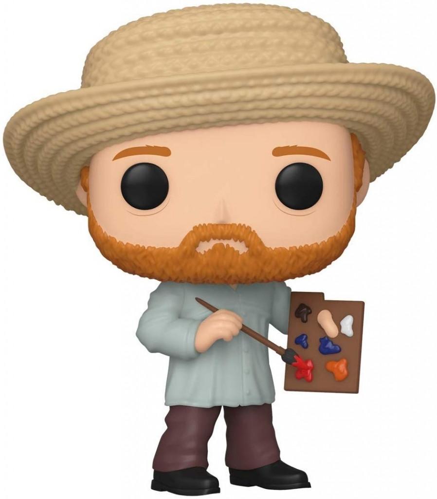 Vincent Pop Vinyl: Vincent van Gogh