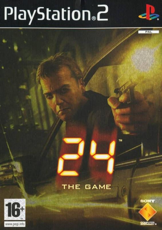 Image of 24 (steelbook)