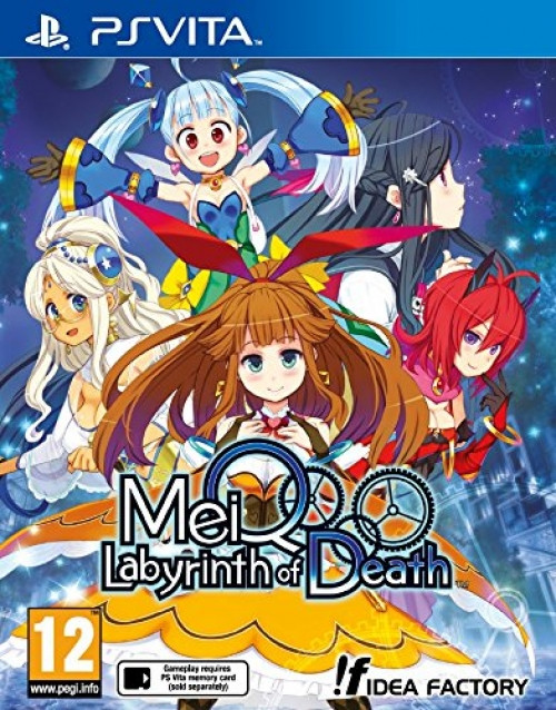 Goedkoopste MeiQ Labyrinth of Death