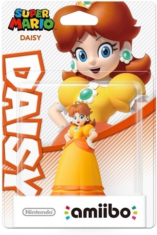 Amiibo - Daisy (Super Mario Collection)