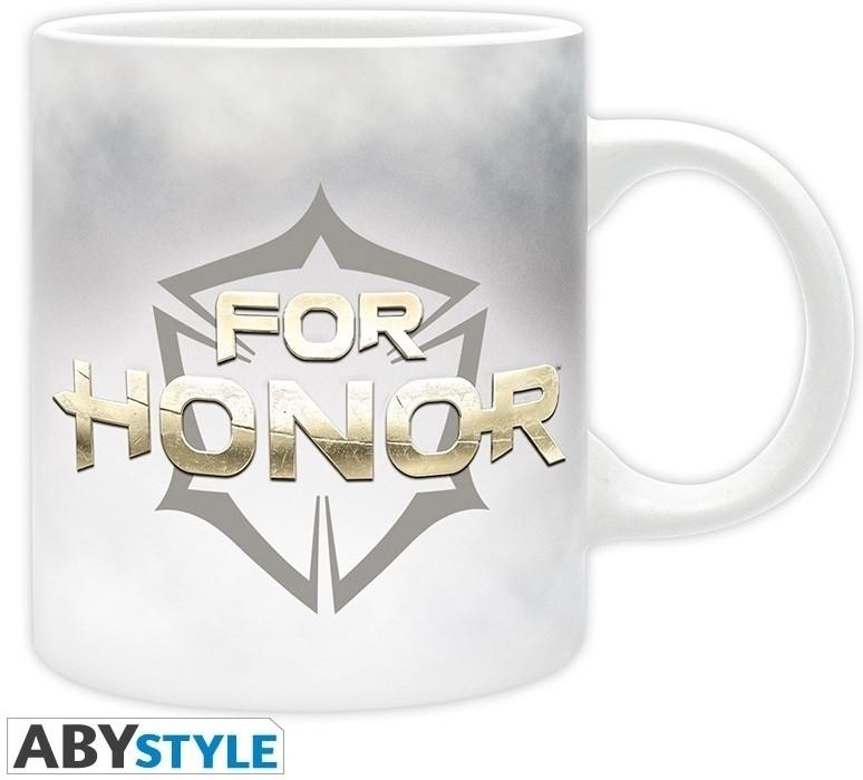 Image of For Honor Mug - Keyart