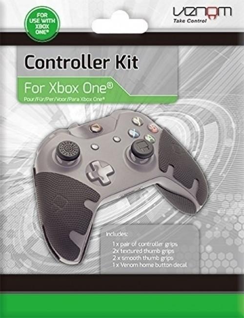 Xbox One Venomâs Controller Kit