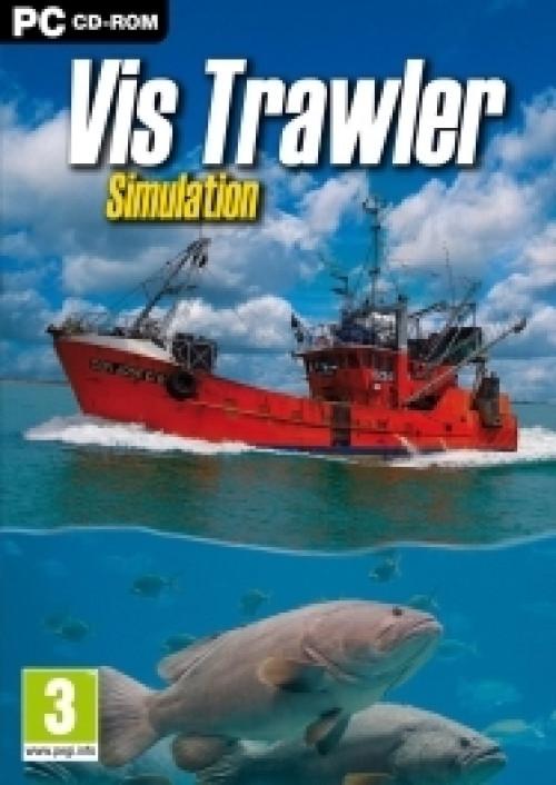 Vis Trawler Simulator