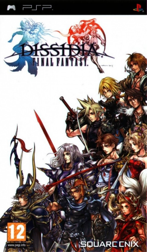DISSIDIA Final Fantasy kopen